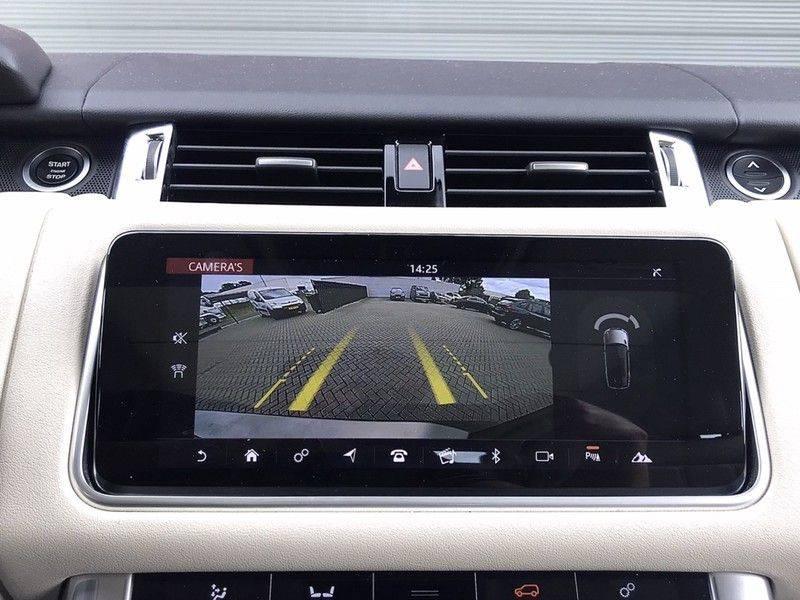 Land Rover Range Rover Sport 2.0 SD4 HSE NW Model, 241PK, Pano, Meridian Sound, Camera, Memory, Leder, 21 INCH afbeelding 17