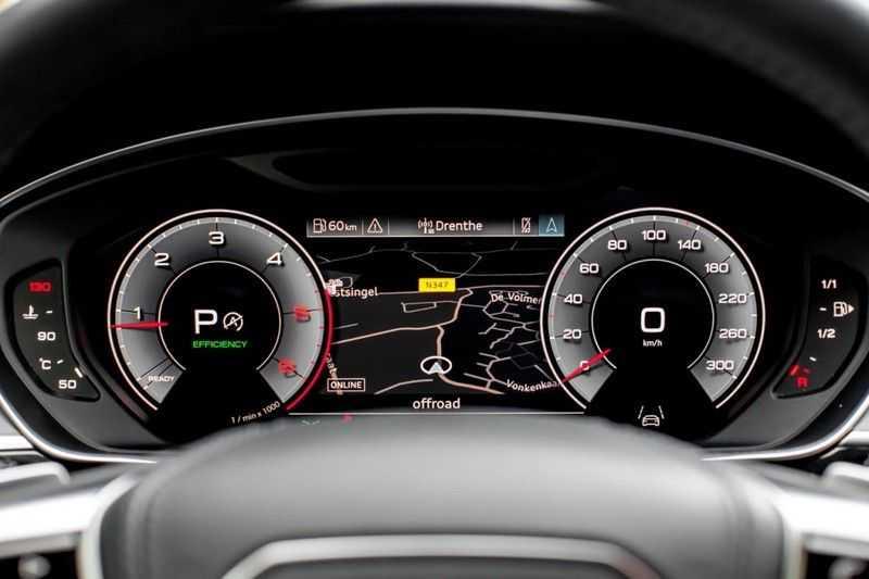 Audi A8 50 TDI quattro NP 185.000,- afbeelding 8