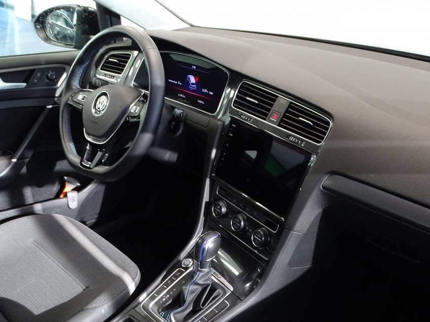 Volkswagen e-Golf e-Golf Marge! LED Navigatie Clima Cruise Warmtepomp Virtual CP Camera *tot 24 maanden garantie (*vraag naar de voorwaarden) afbeelding 18