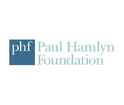 phf Paul Hamlyn Foundation
