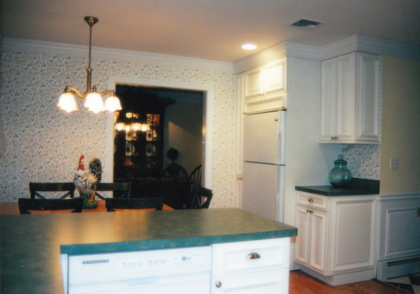 Kitchen Blakewood Construction 02