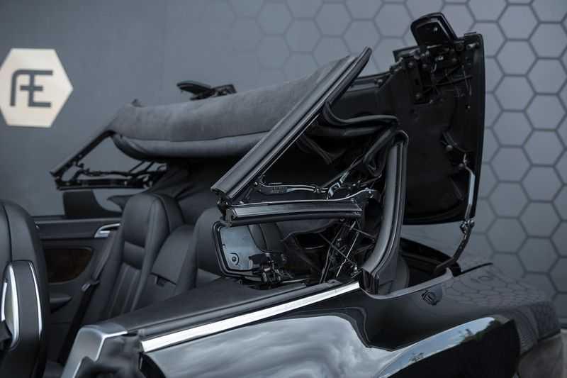 Bentley Continental GTC 6.0 W12 + Dealer onderhouden + Excellent Condition afbeelding 3