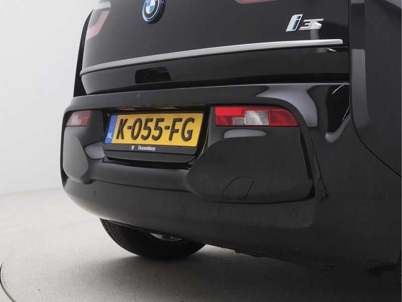BMW i3 S 120Ah 42 kWh, 8% bijtelling afbeelding 14