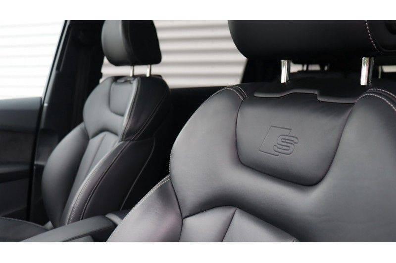 Audi Q7 3.0 TDI quattro Pro Line S Panoramadak, BOSE, Lederen bekleding afbeelding 14
