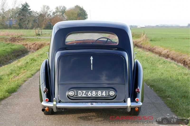 Bentley MARK VI Sports Saloon 4.25 Litre afbeelding 17