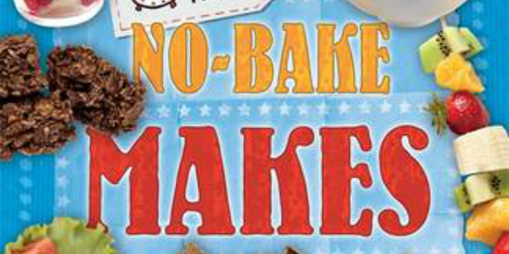 10 Minute No-bake Makes