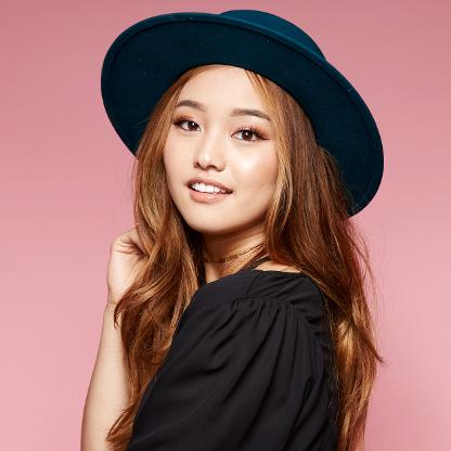 Jenn Im, Founder of Eggie and Clothes Encounters