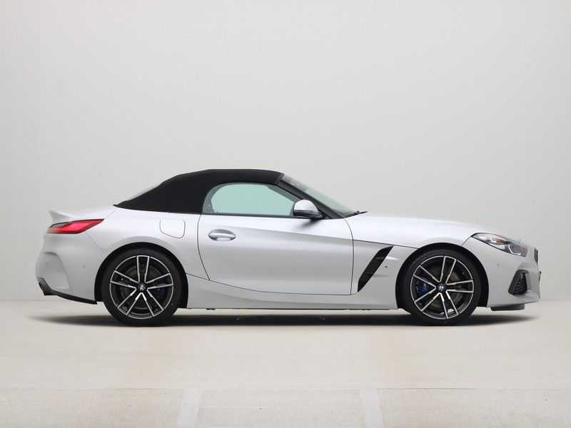 BMW Z4 Roadster sDrive 30i High Executive M-Sport Automaat afbeelding 14