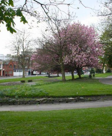 Lovell Park Leeds