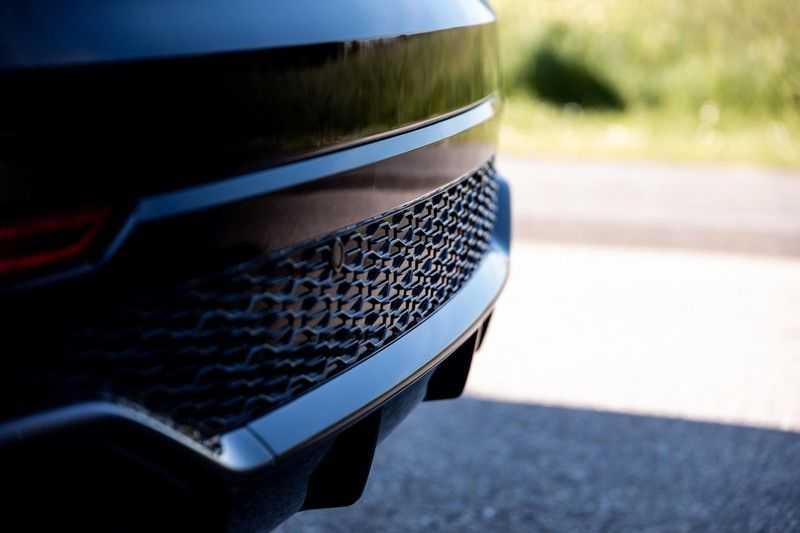 Audi RSQ8 4.0 TFSI RS Q8 quattro RS Dynamic+ designpakket   Carbon Package   360 camera   B&O Advanced   Pano   Beschikbaar vanaf Augustus 2021!! afbeelding 13