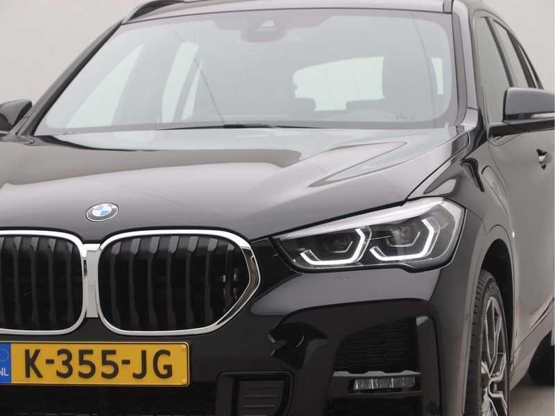 BMW X1 xDrive25e High Executive M-Sport Automaat afbeelding 20