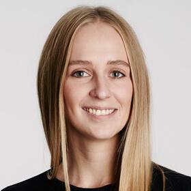 Christine Friis Jakobsen