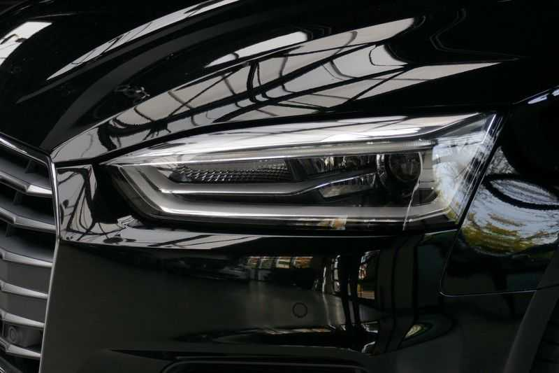 Audi A5 Sportback 2.0 TFSI MHEV quattro 252PK - Virtual Cockpit afbeelding 12