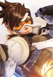 Overwatch cover icon