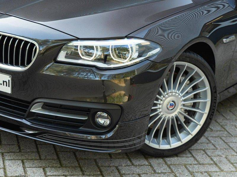 BMW 5 Serie Touring Alpina D5 Bi-Turbo - Bang & Olufsen - Full-Option afbeelding 8