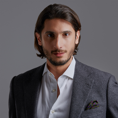 Nicolas Costa