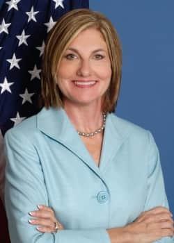 Debbie Matz