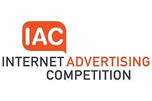 Internet Advertising Competition Logo
