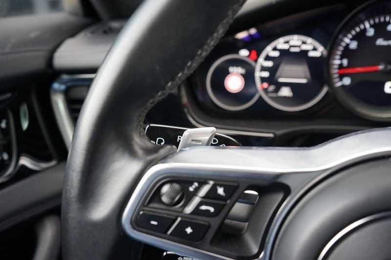 Porsche Panamera 4.0 Turbo Zeer compleet! afbeelding 6