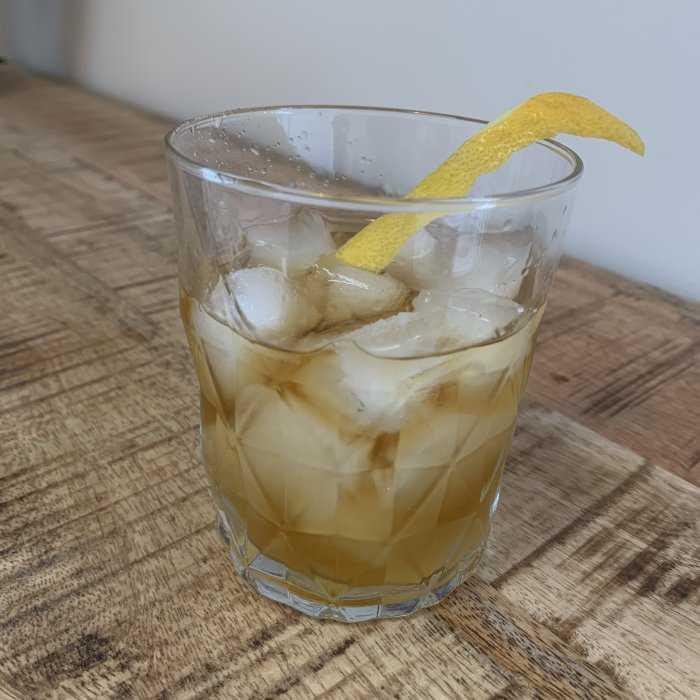 Broadside Cocktail
