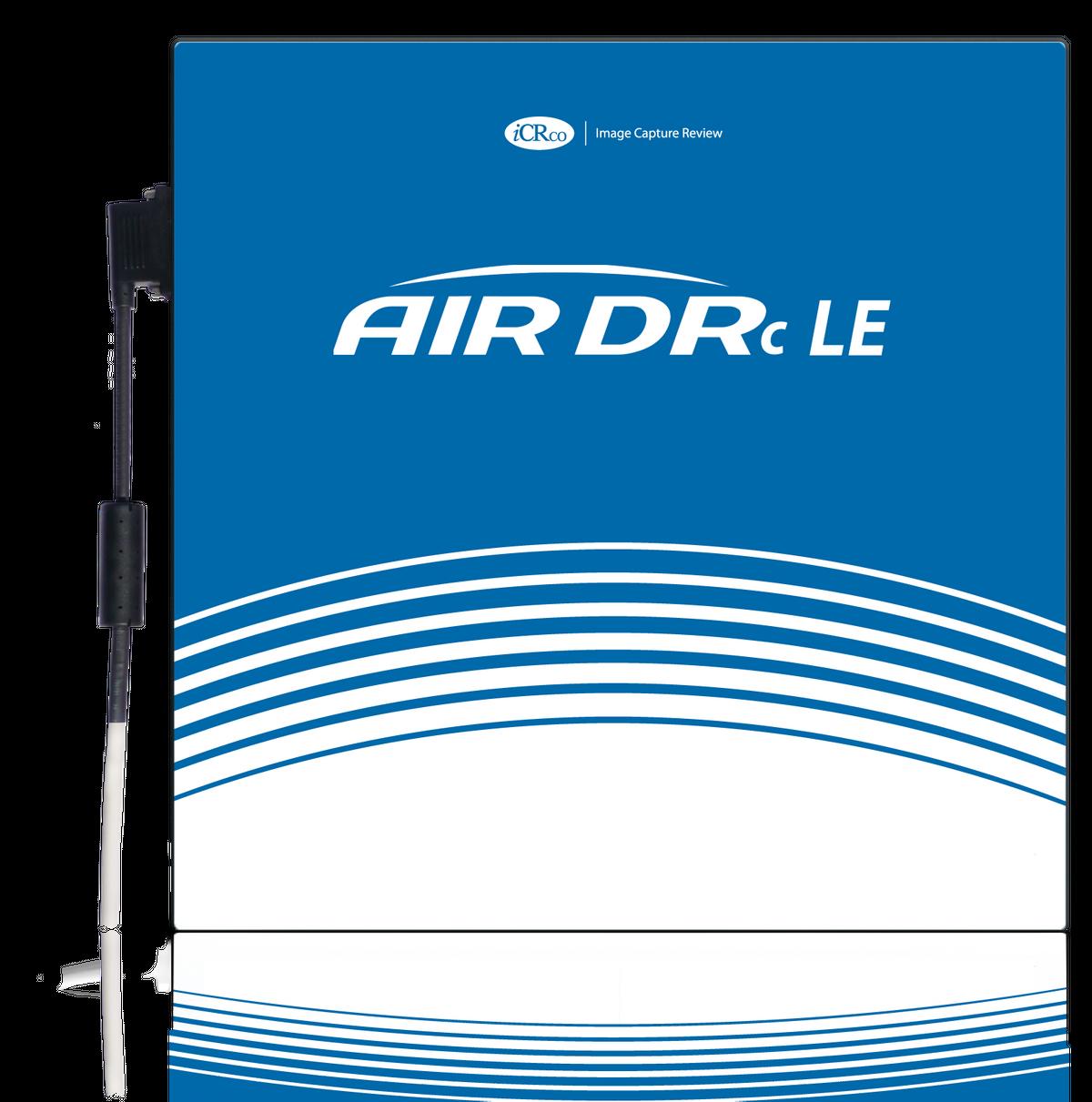 AirDRcLE logo