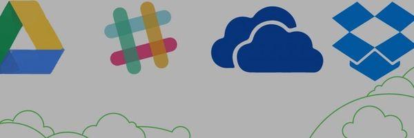 Al jouw formulieren opgeslagen in je eigen cloud