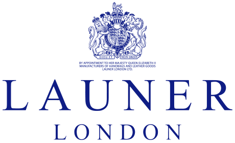 Launer London logotype