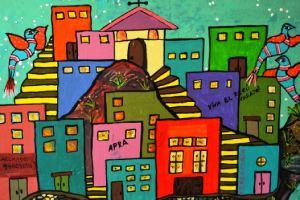 color y sentimiento imagen Arte 22