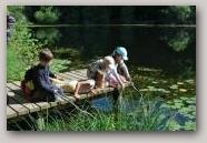Lac de la beunaz  » Click to zoom ->