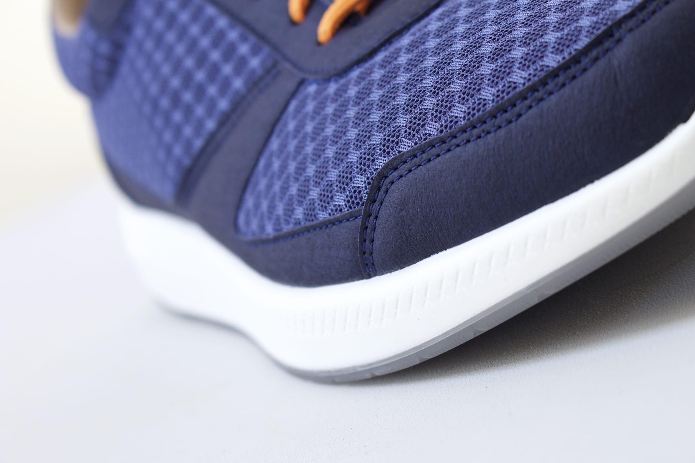 Integer Run Rebound (Dark Slate Blue/Navy/White)