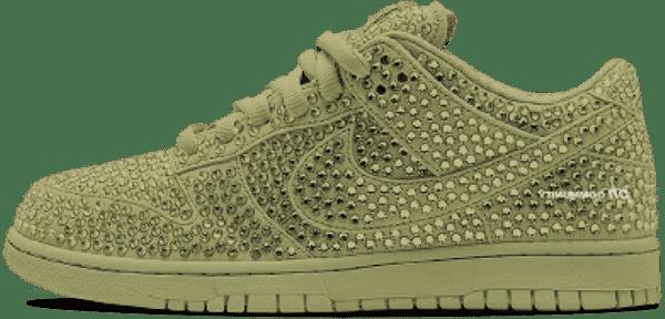 Nike x Cactus Plant Flea Market Dunk Low SP