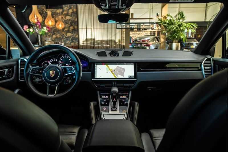 Porsche Cayenne Coupé 3.0 | BOSE | Adaptieve luchtvering | Led-Matrix | Licht Design pakket afbeelding 19