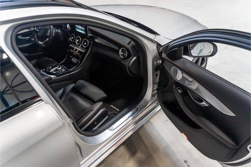 Mercedes-Benz C-Klasse 43 AMG Verkocht! afbeelding 9