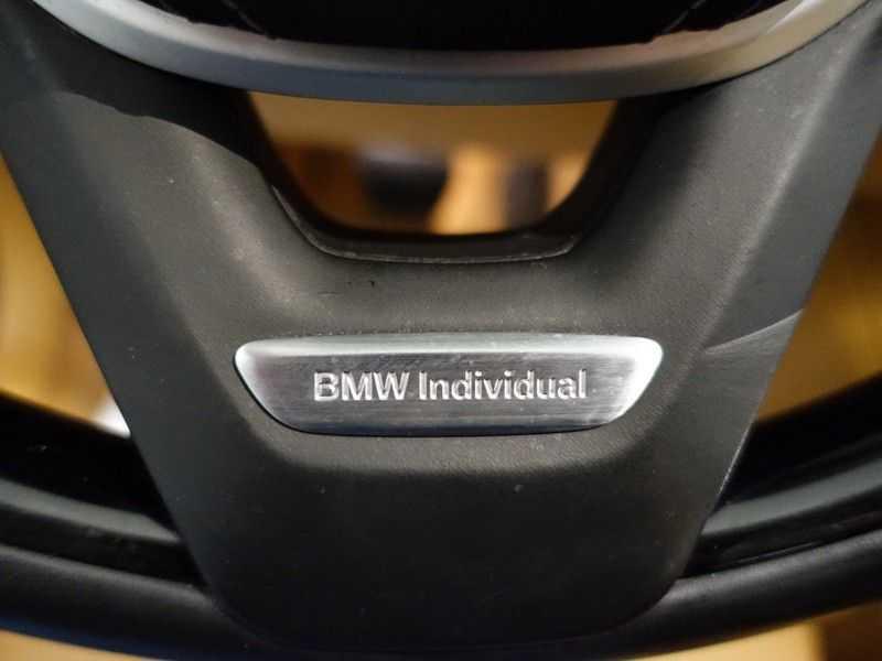 BMW 7 Serie 730d xDrive Individual 266pk M-Sport Aut8 Full options, Nw prijs €163.439,- afbeelding 19