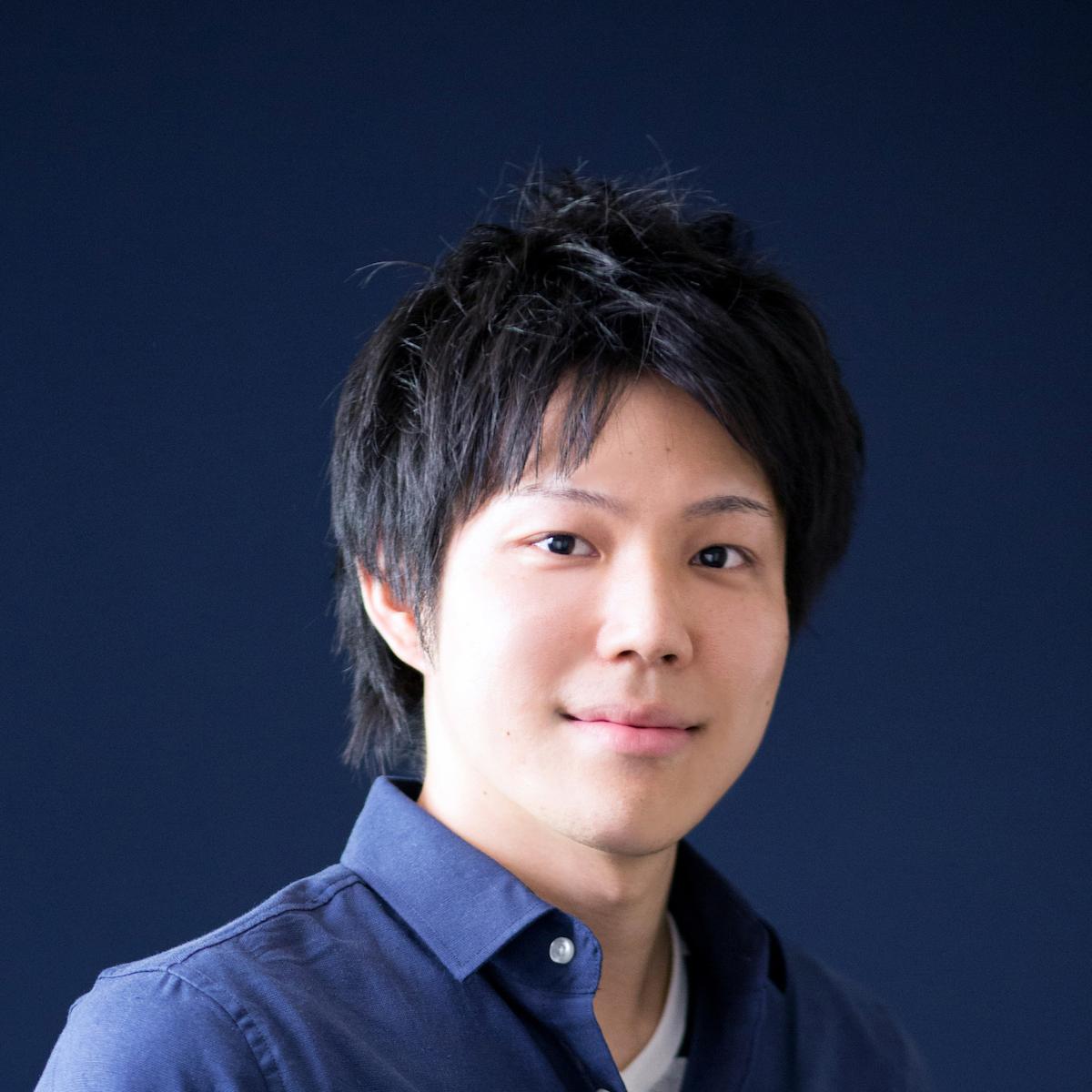 Takahiro Ikeuchi's avatar