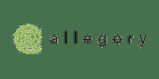 Allegory Logo