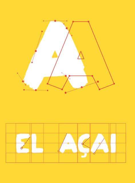 El Acai Europe Fonts