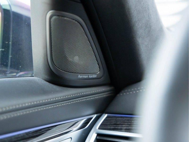 BMW 7 Serie 745e High Executive - M-Sport - 4x Comfortzetel - Stoelventilatie - Volleder afbeelding 22