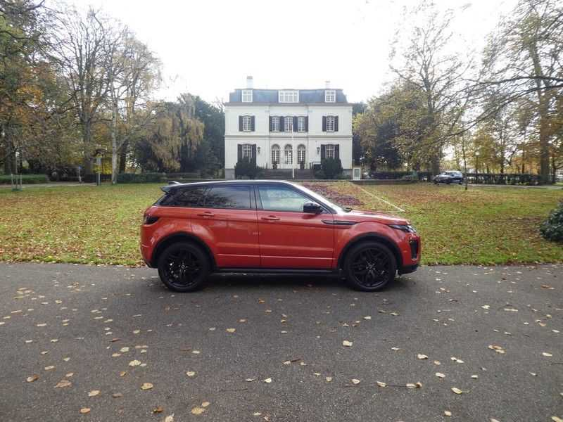 Land Rover Range Rover Evoque 2.0 Si4 HSE Dynamic afbeelding 25