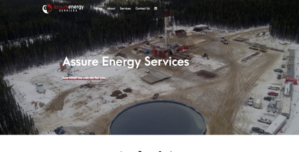 Assure Energy Services