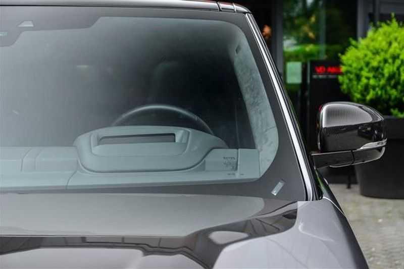 Land Rover Range Rover Sport 5.0 SVR CARBON+PANO.DAK+ACC+HEADUP NP.250K afbeelding 13