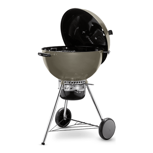 BBQ Weber Série Master-Touch Charbon 22po Smoke