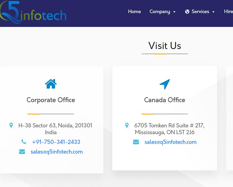 q5infotech