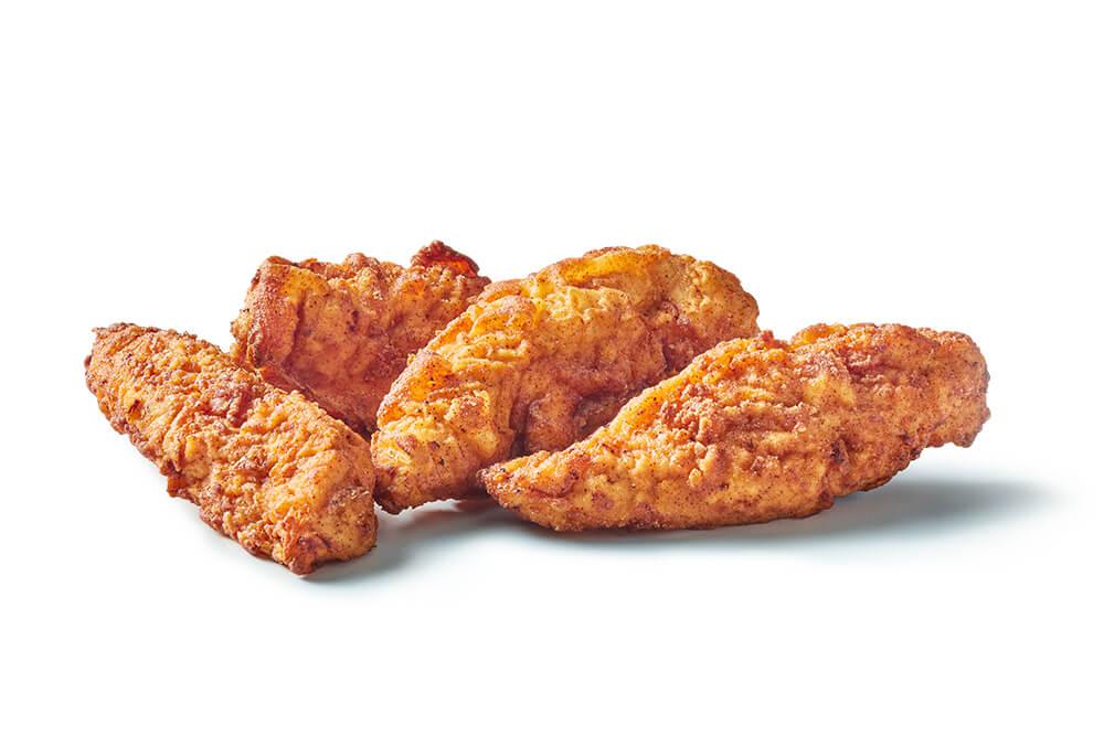 Photo of Fried Chicken Tenders