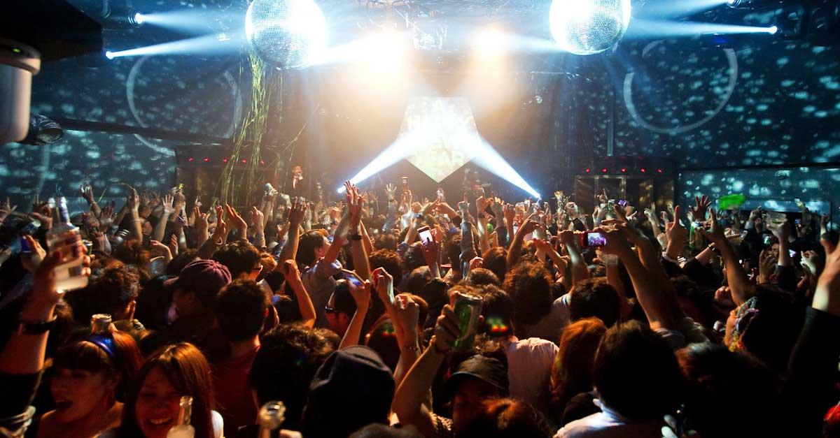 5 Tempat Hiburan Malam Di Shibuya Yang Termegah