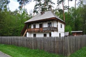 Muazeul Satului Sibiu