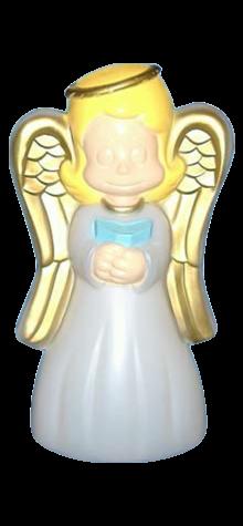 Promotional Angel photo