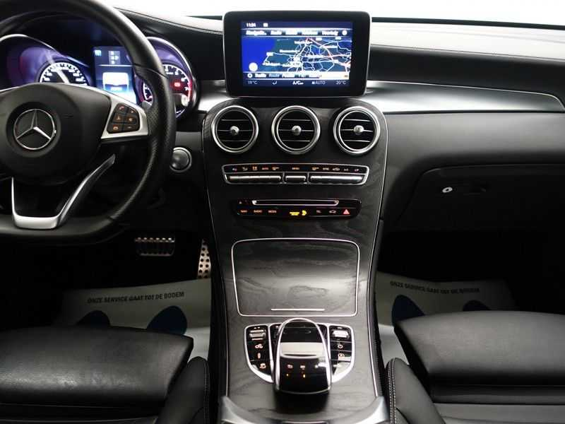 Mercedes-Benz GLC Coupé 43 AMG Night Edition 4MATIC Bi-Turbo 368pk- Full afbeelding 8
