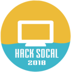 Hack SoCal logo