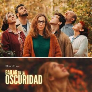 """Imagen de Entrevista Marta Aledo """"Bailar en la Oscuridad"""""""